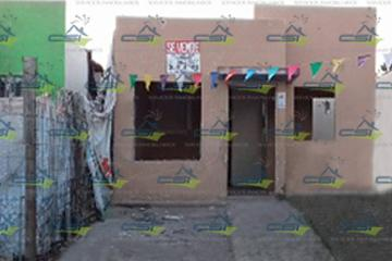Foto de casa en venta en San Miguel, General Escobedo, Nuevo León, 2888804,  no 01