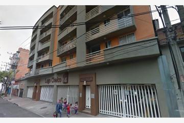 Foto de departamento en venta en  14, anahuac i sección, miguel hidalgo, distrito federal, 2841439 No. 01