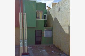 Foto de casa en venta en  14 b, jardines de la montaña, nogales, sonora, 1978778 No. 01