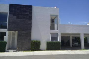 Foto de casa en renta en  14, juriquilla, querétaro, querétaro, 2060996 No. 01