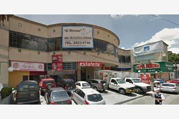 Foto de edificio en venta en  14, reforma social (lomas de san isidro), naucalpan de juárez, méxico, 2752676 No. 01