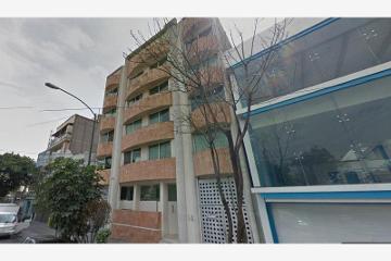 Foto de departamento en venta en  14, roma sur, cuauhtémoc, distrito federal, 2750499 No. 01