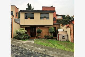 Foto de casa en venta en  140, san andrés totoltepec, tlalpan, distrito federal, 2784904 No. 01