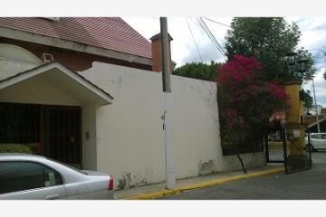 Foto de terreno habitacional en renta en  1408, el mirador, puebla, puebla, 813521 No. 01