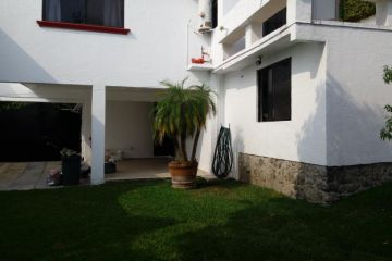 Foto principal de casa en renta en av. palmira, palmira tinguindin 2466031.