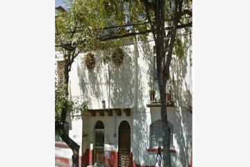 Foto de casa en venta en  142, anahuac i sección, miguel hidalgo, distrito federal, 2656338 No. 01