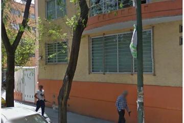 Foto de departamento en venta en  142, portales sur, benito juárez, distrito federal, 2676454 No. 01
