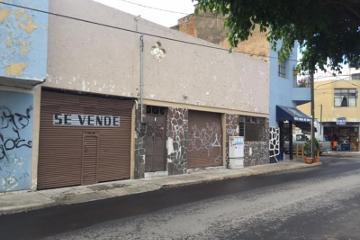 Foto de bodega en venta en  143-145, guadalajara centro, guadalajara, jalisco, 2559765 No. 01