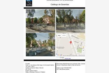 Foto de casa en venta en  144, anahuac i sección, miguel hidalgo, distrito federal, 2685773 No. 01