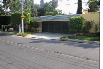 Foto de casa en venta en  1440, colinas de san javier, zapopan, jalisco, 2989361 No. 01
