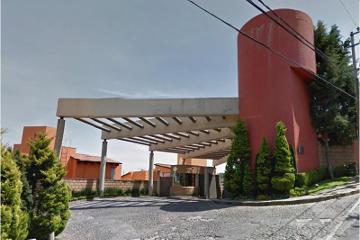 Foto de casa en venta en  145, ahuatenco, cuajimalpa de morelos, distrito federal, 2552171 No. 01