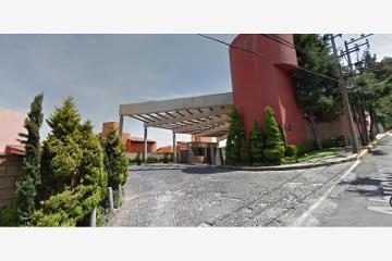 Foto de casa en venta en  145, ahuatenco, cuajimalpa de morelos, distrito federal, 2711918 No. 01