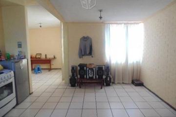 Foto de departamento en venta en  14510, infonavit san ramón, puebla, puebla, 2667994 No. 01