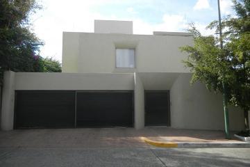Foto de casa en venta en  1465, country club, guadalajara, jalisco, 2775834 No. 01