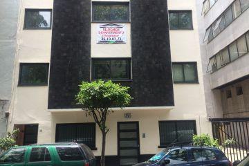 Foto de departamento en venta en Juárez, Cuauhtémoc, Distrito Federal, 2059824,  no 01
