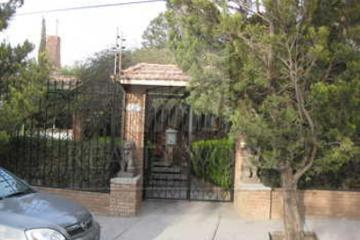 Foto de casa en venta en  149, lomas de lourdes, saltillo, coahuila de zaragoza, 882595 No. 01