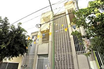 Foto de edificio en venta en  1495, guadalajara centro, guadalajara, jalisco, 590680 No. 01