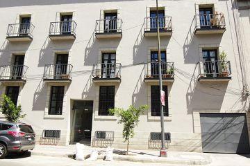 Foto de departamento en renta en Juárez, Cuauhtémoc, Distrito Federal, 2089465,  no 01