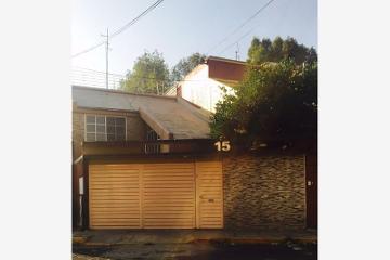 Foto de casa en venta en  15, infonavit iztacalco, iztacalco, distrito federal, 2678130 No. 01