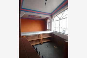 Foto de casa en venta en  15, luis donaldo colosio, gustavo a. madero, distrito federal, 2079356 No. 01