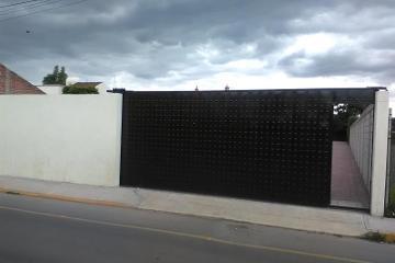 Foto de terreno industrial en venta en 15 poniente 724, santa maría xixitla, san pedro cholula, puebla, 4203850 No. 01