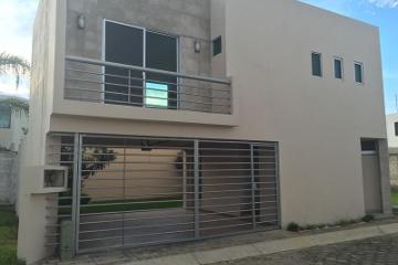 Foto de casa en venta en 15 sur 512, zerezotla, san pedro cholula, puebla, 0 No. 01