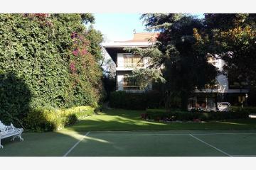 Foto de casa en venta en  1500, bosque de las lomas, miguel hidalgo, distrito federal, 2679327 No. 01