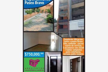 Foto de departamento en venta en  1503, centro, puebla, puebla, 2754198 No. 01