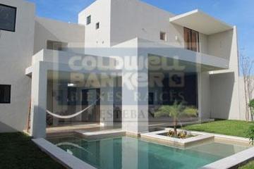 Foto de casa en venta en  151, montes de ame, mérida, yucatán, 223540 No. 01