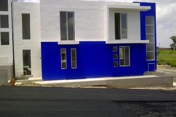 Foto de casa en venta en  15124, luis donaldo colosio, puebla, puebla, 2096644 No. 01