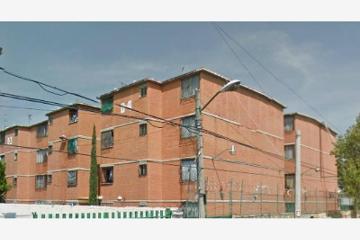Foto de departamento en venta en  153 antes 143, santa ana sur, tláhuac, distrito federal, 2669537 No. 01