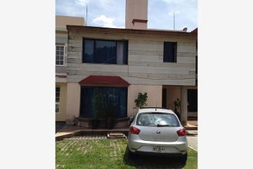 Foto de casa en venta en  153, colinas del bosque, tlalpan, distrito federal, 2806138 No. 01