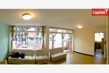 Foto de departamento en venta en  156, industrial, gustavo a. madero, distrito federal, 2460039 No. 01