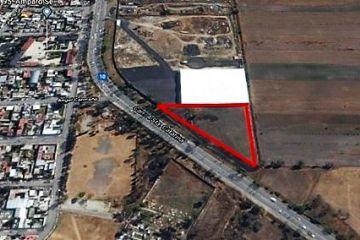 Foto de terreno comercial en venta en Ampliación Santa Catarina, Tláhuac, Distrito Federal, 4459260,  no 01