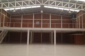 Foto de bodega en renta en Nueva Industrial Vallejo, Gustavo A. Madero, Distrito Federal, 2864682,  no 01