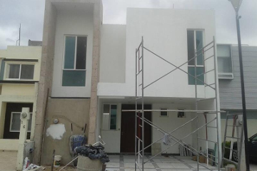 Foto de casa en venta en  16, andares, jesús maría, aguascalientes, 2708785 No. 01