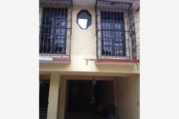 Foto de casa en venta en  16, chimalcoyotl, tlalpan, distrito federal, 3051096 No. 01