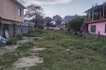 Foto de terreno habitacional en venta en 16 de septiembre 1110, miramar, altamira, tamaulipas, 4423350 No. 01
