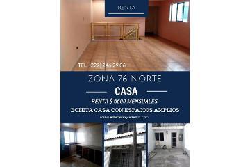 Foto de casa en renta en  , 16 de septiembre norte, puebla, puebla, 2518919 No. 01