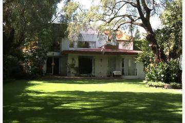 Foto de casa en venta en  160, ampliación tepepan, xochimilco, distrito federal, 1359161 No. 01