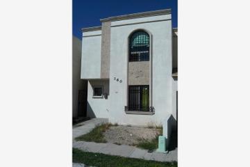 Foto de casa en venta en  160, real del sol, saltillo, coahuila de zaragoza, 1602456 No. 01