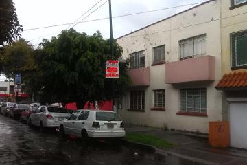 Foto de departamento en renta en torres adalid 1611, narvarte oriente, benito juárez, df, 2453172 no 01