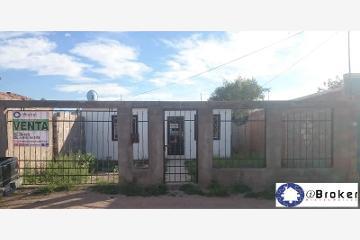 Foto de casa en venta en  1615, ricardo flores magón, chihuahua, chihuahua, 2786837 No. 01