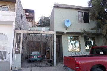 Foto de casa en venta en  165, campestre murua, tijuana, baja california, 562530 No. 01