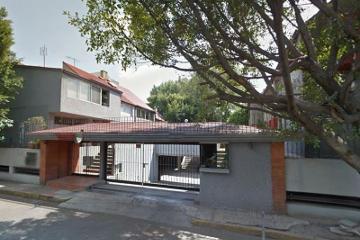 Foto de casa en venta en  166, toriello guerra, tlalpan, distrito federal, 2454956 No. 01