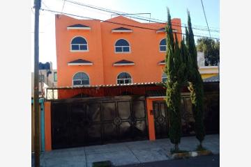 Foto de departamento en renta en  167, industrial san antonio, azcapotzalco, distrito federal, 2753273 No. 01