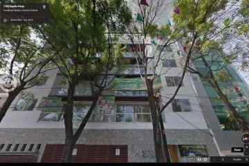 Foto de departamento en renta en Acacias, Benito Juárez, Distrito Federal, 2748089,  no 01