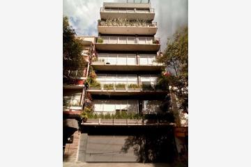 Foto de departamento en venta en  17, condesa, cuauhtémoc, distrito federal, 2797495 No. 01