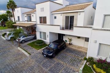 Foto de casa en renta en  17, lomas de angelópolis ii, san andrés cholula, puebla, 2750513 No. 01