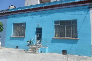 Foto de casa en venta en  172, santa maria la ribera, cuauhtémoc, distrito federal, 2780427 No. 01